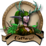 Elathariel`s alternatives Ego
