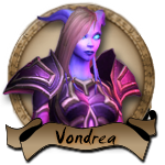Vondrea`s alternatives Ego