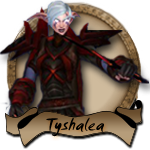 Tyshalea`s alternatives Ego