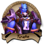 Tirahn`s alternatives Ego